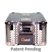 QMED Quest case